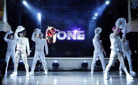 Cirque Du Soleil And The Estate Announce Michael Jackson ONE