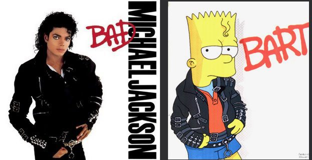 Do The Bartman' Lyrics | Michael Jackson World Network