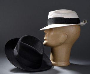Chapeaux MJ
