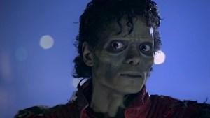 'Thriller' Dominates Halloween
