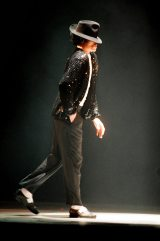 Michael Jackson (Photo by Jeff Kravitz/FilmMagic)
