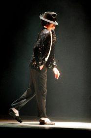 Michael Jackson (Photo by Jeff Kravitz/FilmMagic)