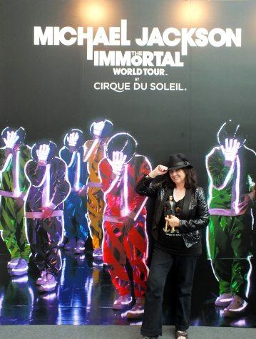 Saturday night at 'Immortal'