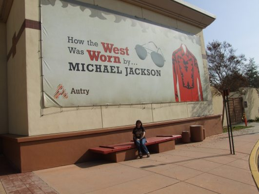 * The Autry Los Angeles