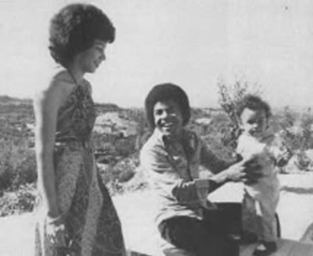 Dee Dee Jackson, Tito & Taj