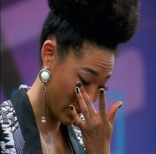 Judith Hill breaks down