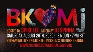 2020 BK Loves MJ Block Party