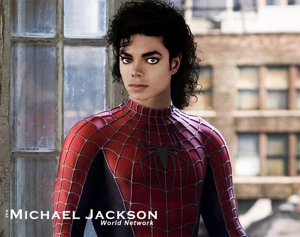 michael-jackson-spiderman