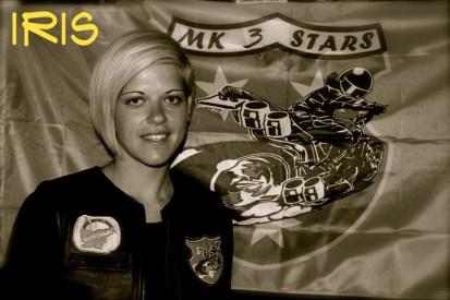 MK 3STARS CLANICA IRIS