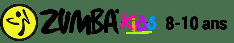 Zumba® Kids 8-10 ans