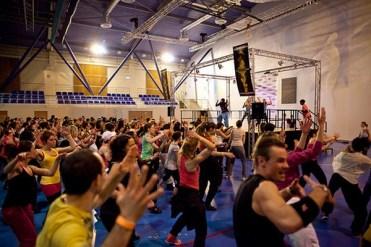 Big Zumba - MK Dance Studio Pontault-Combault 77 (1)