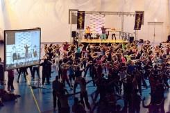 Big Zumba - MK Dance Studio Pontault-Combault 77 (15)
