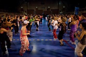 Big Zumba - MK Dance Studio Pontault-Combault 77 (2)