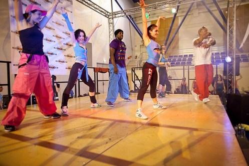 Big Zumba - MK Dance Studio Pontault-Combault 77 (22)