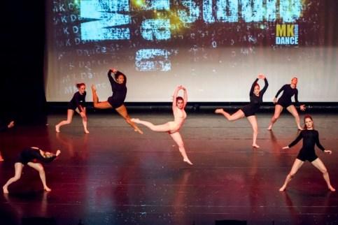 Gala 2016 100% Hits dancers - MK Dance Studio Pontault-Combault 77 (23)