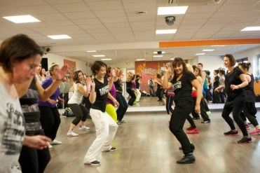 Telethon 2014 - MK Dance Studio Pontault-Combault 77 (1)