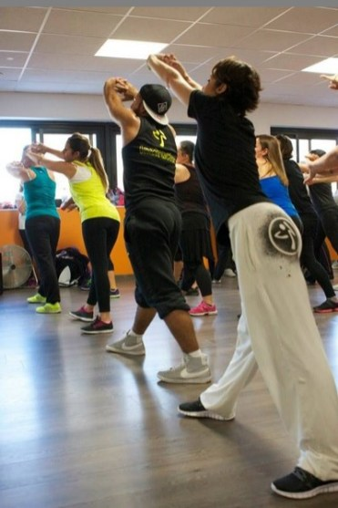 Telethon 2014 - MK Dance Studio Pontault-Combault 77 (10)