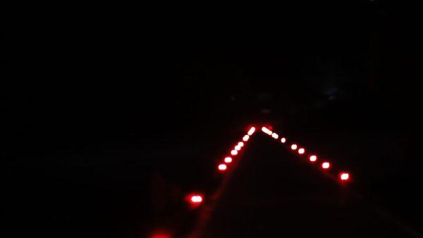 【高知】いの町名護屋の沈下橋
