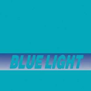 BLUE LIGHT-BLUE LIGHT