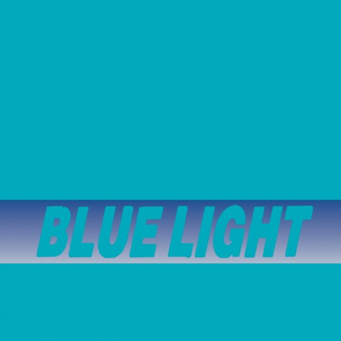 BLUE LIGHT-BLUE LIGHT
