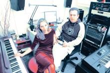 MARINA&OANNES HOME STUDIO