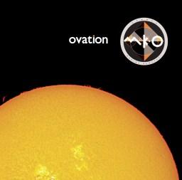 MK-O • Ovation