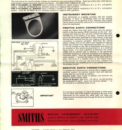 http www mk1 performance conversions co uk images smiths tacho 2 jpg [ 845 x 1089 Pixel ]