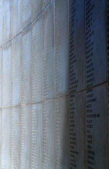 20th Birthday - War Memorial 3