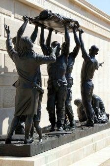 20th Birthday - War Memorial 4