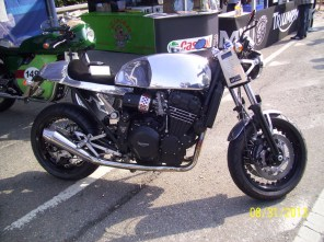 Gallery - Glemseck - Daytona Modified - 2