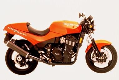 Gallery - Triumph Speed Triple - T309 - 01
