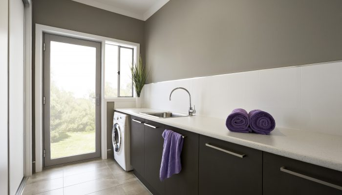 New laundry cupboards Albury Wodonga