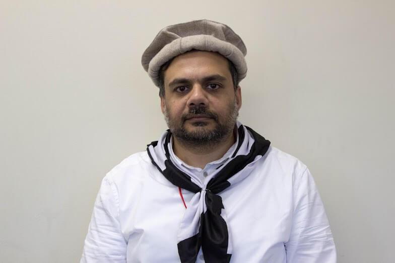 Armaghan Malik