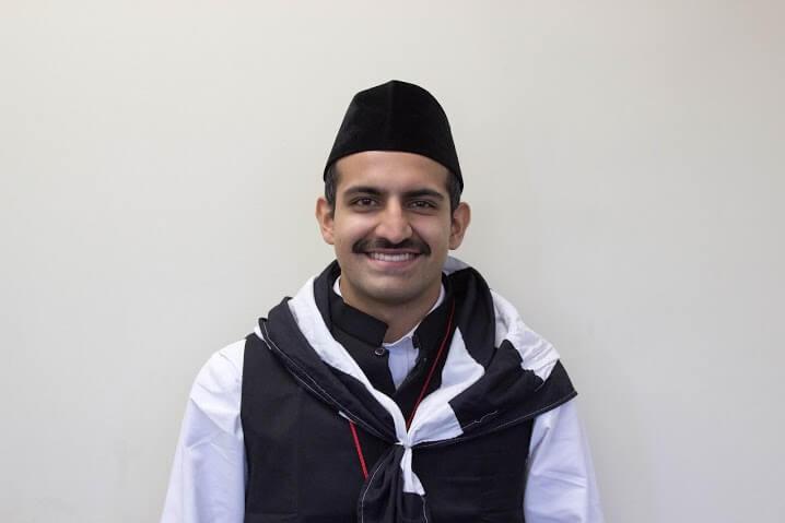 Sarmad Chaudhary