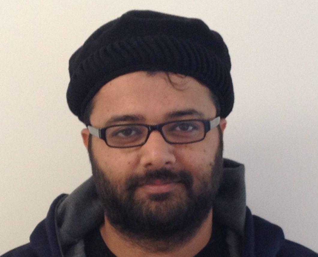 Irfan Rabbani