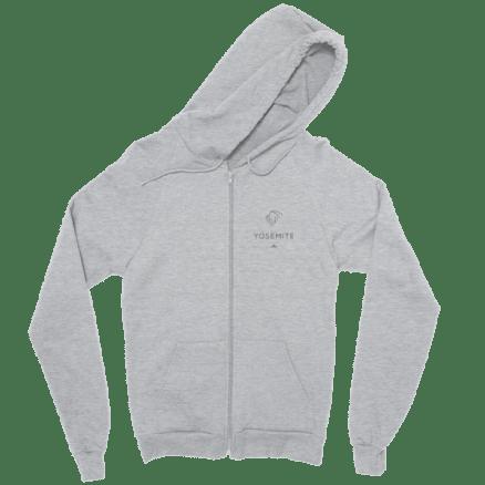Yosemite Zip hoodie