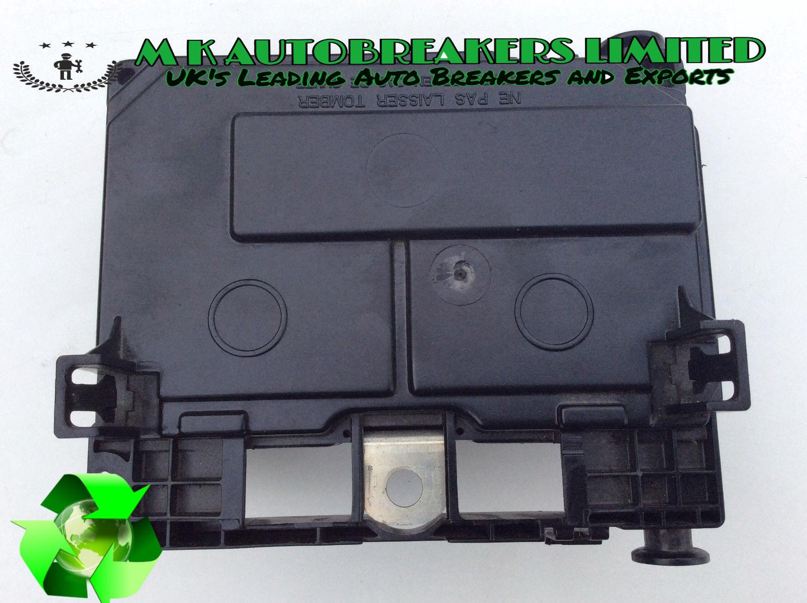 mk autobreakers ltd