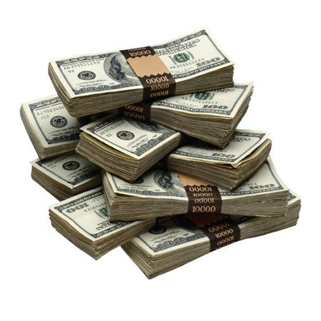 Refinancing Can Save You Money,
