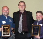 TRMA Safety Awards 2015