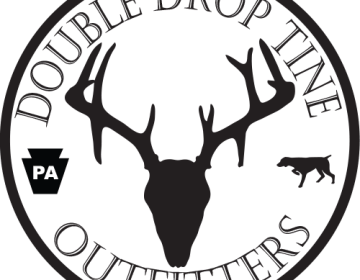 Logo Inspiration: Double Drop Tine Outfitters