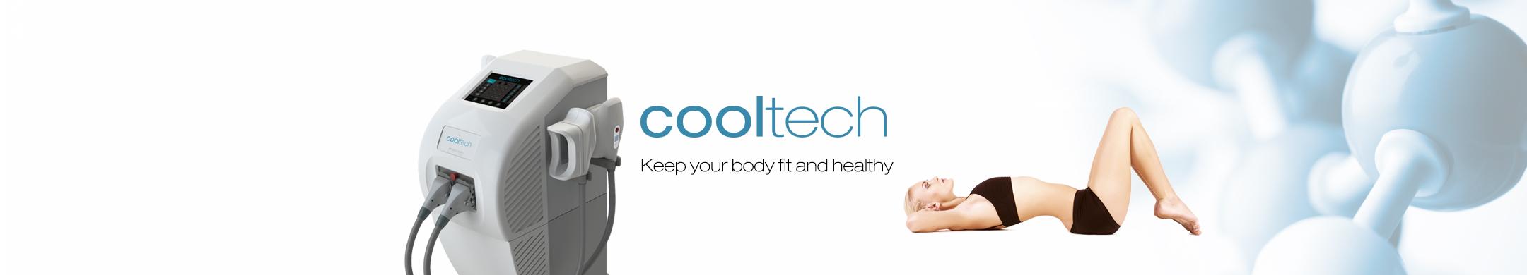 Remodelación Corporal COOLtech - MK Centro Médico Estético