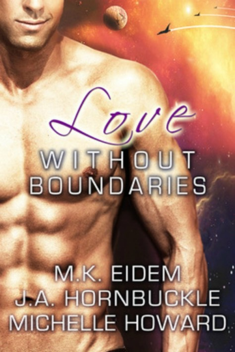 Love Without Boundaries 600x900