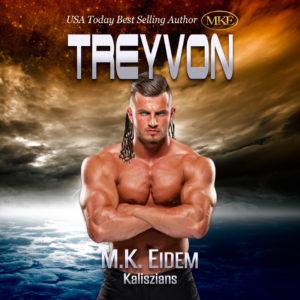 Treyvon Audiobook