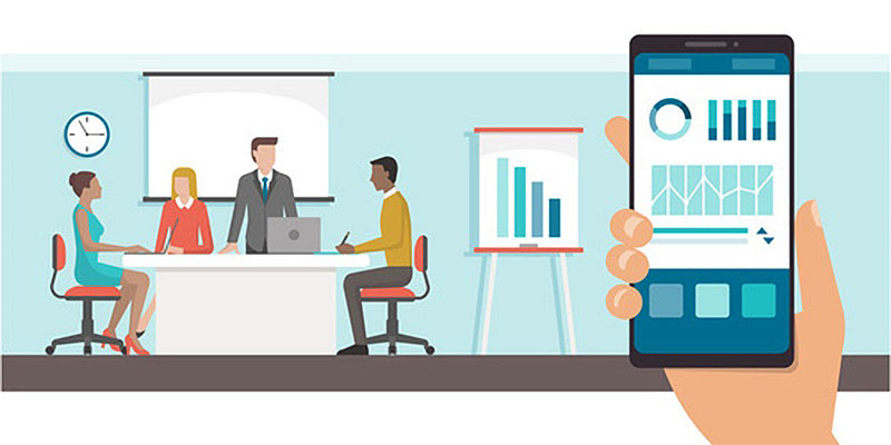 Why Your Business Needs an App | MKELS.COM