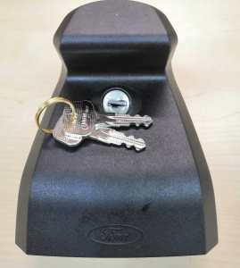 Изготовление ключей по замку для авторейлингов.