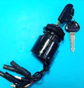 Восстановление ключей для мотора Yamaha.