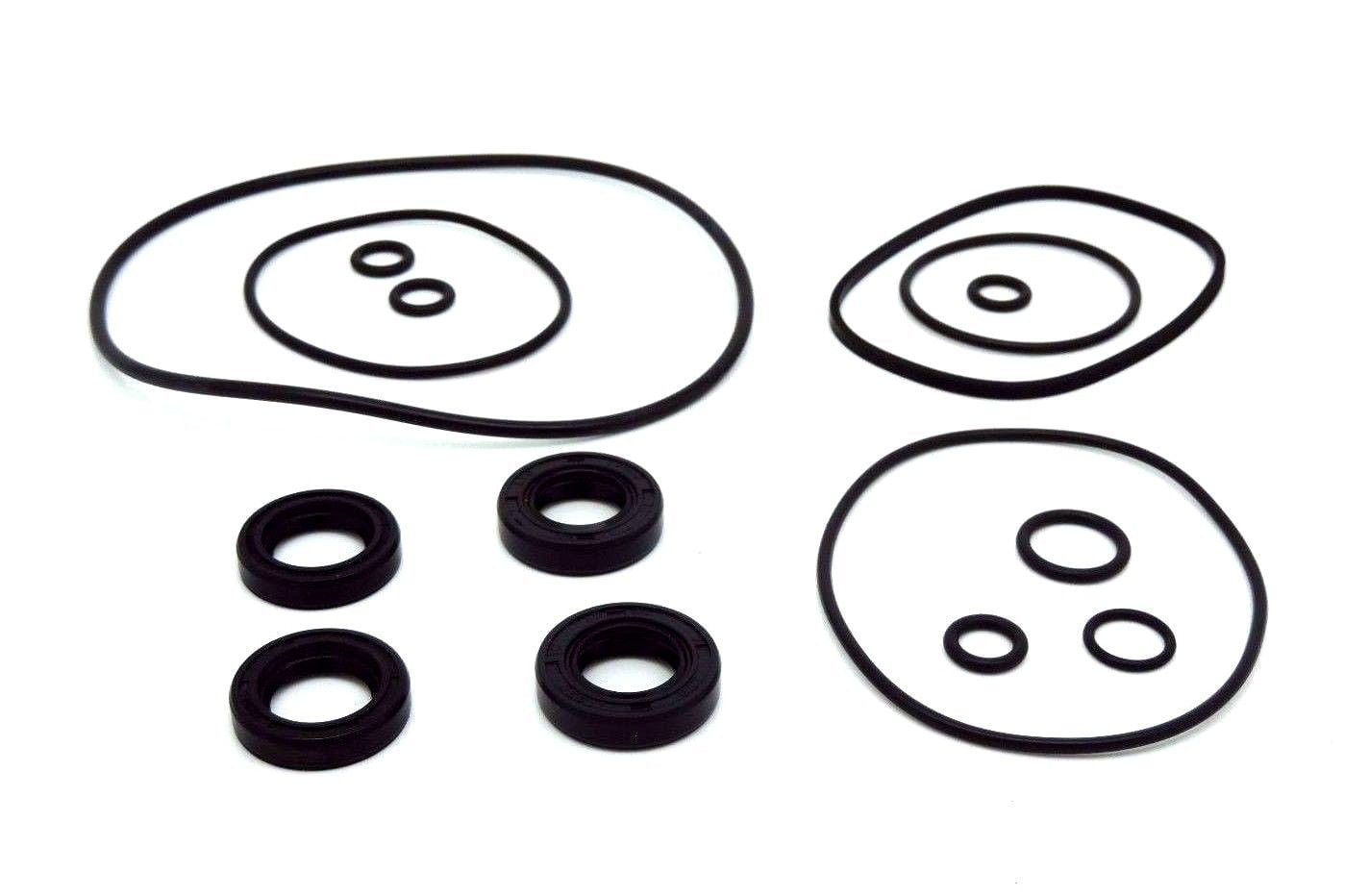 POWER STEERING PUMP SEAL KIT FITS FORD 4610 5610 6610 7610