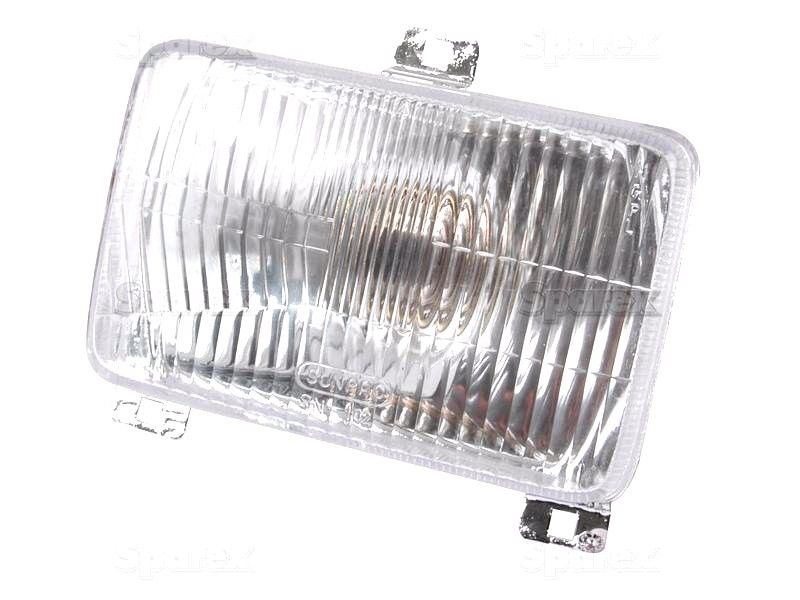 HEADLIGHT L/H OR R/H FITS FORD NEW HOLLAND 5640 6640 7740