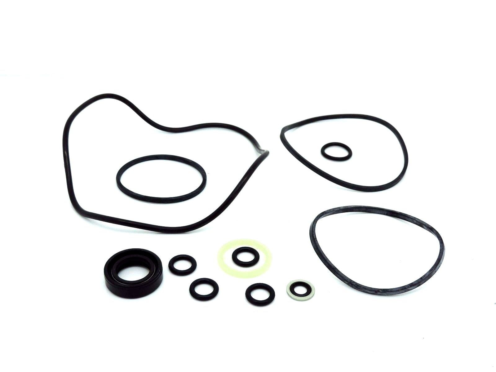 POWER STEERING PUMP SEAL KIT FITS DAVID BROWN 990 995 996