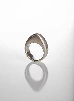 'Ring' - by Rouge and Co. Designer Jewellery